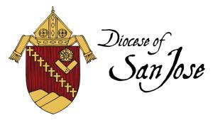 Referencias de la Diocesis de San José para Fundación Huellas El Salvador